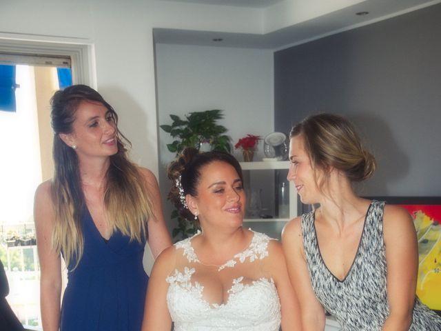 Le mariage de Pascal et Soraya à Nice, Alpes-Maritimes 8