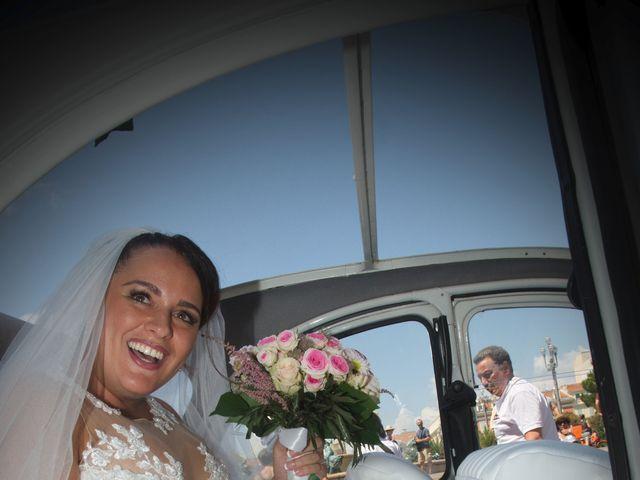 Le mariage de Pascal et Soraya à Nice, Alpes-Maritimes 22