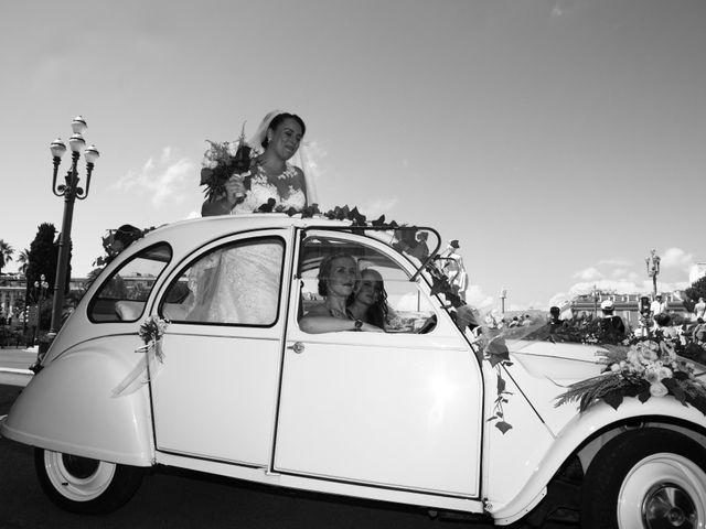 Le mariage de Pascal et Soraya à Nice, Alpes-Maritimes 25