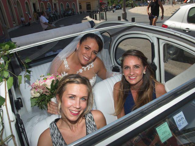 Le mariage de Pascal et Soraya à Nice, Alpes-Maritimes 27