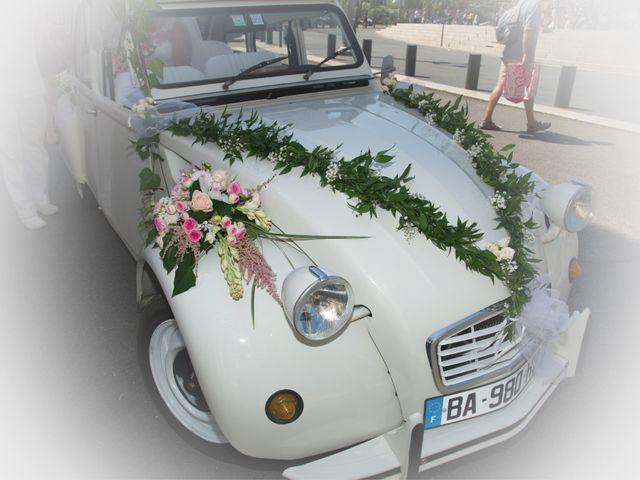 Le mariage de Pascal et Soraya à Nice, Alpes-Maritimes 28