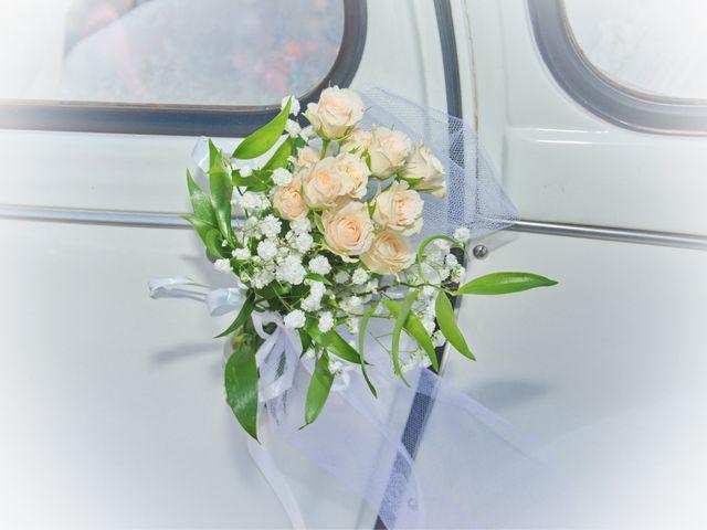 Le mariage de Pascal et Soraya à Nice, Alpes-Maritimes 29