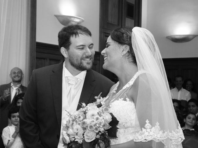 Le mariage de Pascal et Soraya à Nice, Alpes-Maritimes 30