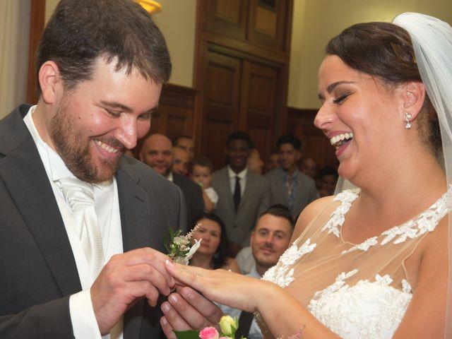 Le mariage de Pascal et Soraya à Nice, Alpes-Maritimes 31