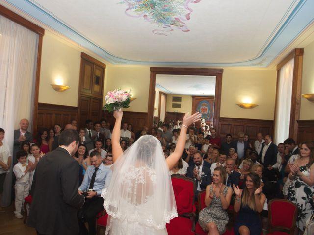 Le mariage de Pascal et Soraya à Nice, Alpes-Maritimes 32