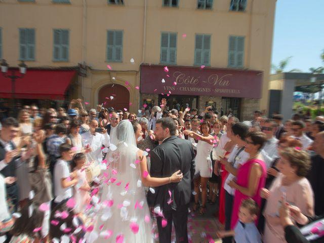 Le mariage de Pascal et Soraya à Nice, Alpes-Maritimes 33