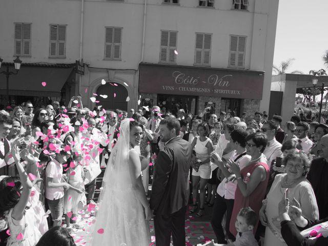 Le mariage de Pascal et Soraya à Nice, Alpes-Maritimes 34