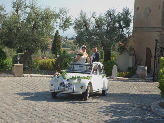 Le mariage de Pascal et Soraya à Nice, Alpes-Maritimes 35