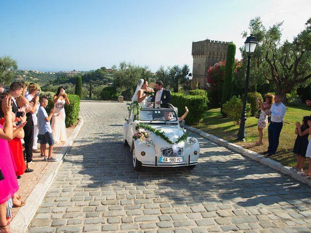Le mariage de Pascal et Soraya à Nice, Alpes-Maritimes 36