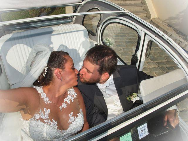 Le mariage de Pascal et Soraya à Nice, Alpes-Maritimes 38