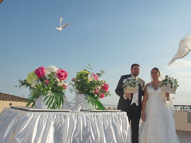 Le mariage de Pascal et Soraya à Nice, Alpes-Maritimes 39