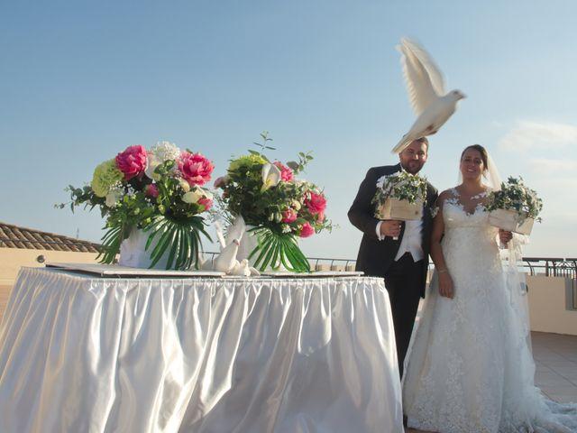 Le mariage de Pascal et Soraya à Nice, Alpes-Maritimes 43