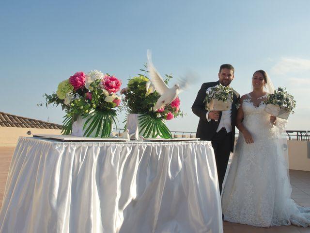 Le mariage de Pascal et Soraya à Nice, Alpes-Maritimes 47