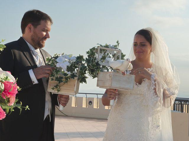 Le mariage de Pascal et Soraya à Nice, Alpes-Maritimes 49
