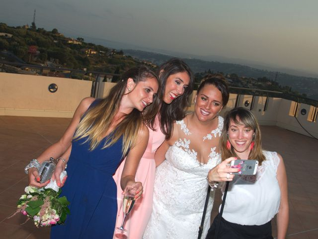 Le mariage de Pascal et Soraya à Nice, Alpes-Maritimes 50