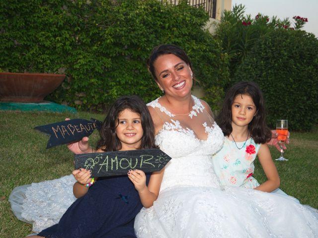 Le mariage de Pascal et Soraya à Nice, Alpes-Maritimes 51