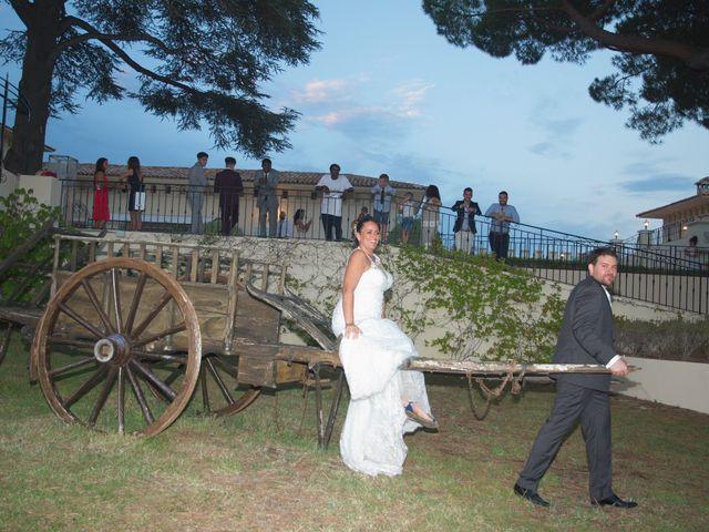 Le mariage de Pascal et Soraya à Nice, Alpes-Maritimes 55