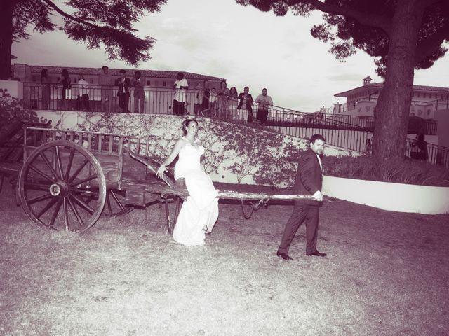 Le mariage de Pascal et Soraya à Nice, Alpes-Maritimes 56