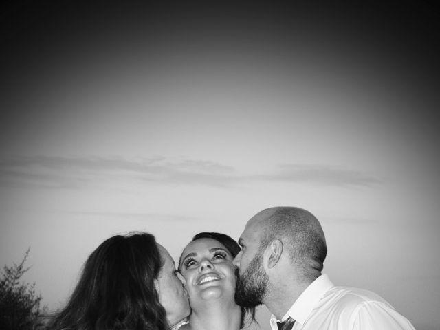 Le mariage de Pascal et Soraya à Nice, Alpes-Maritimes 57