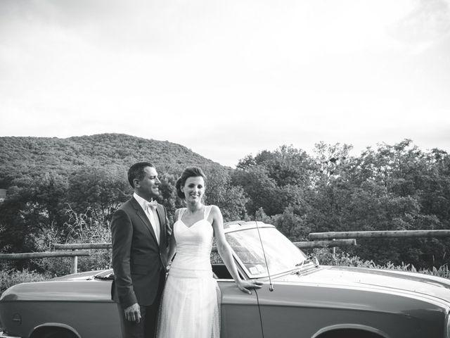 Le mariage de Franck et Géraldine à Aydat, Puy-de-Dôme 24