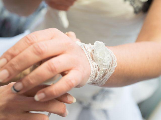 Le mariage de Eric et Catherine à Guidel, Morbihan 7