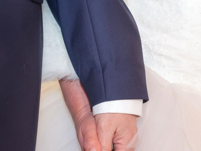 Le mariage de Eric et Catherine à Guidel, Morbihan 9