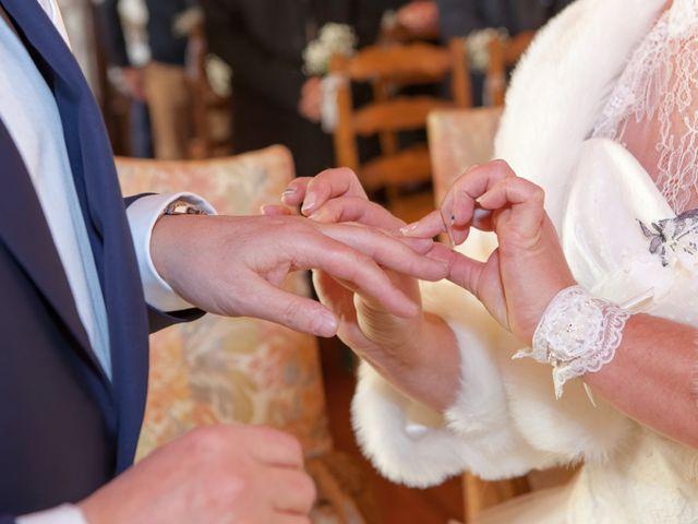 Le mariage de Eric et Catherine à Guidel, Morbihan 15