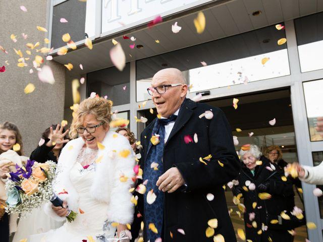 Le mariage de Eric et Catherine à Guidel, Morbihan 17