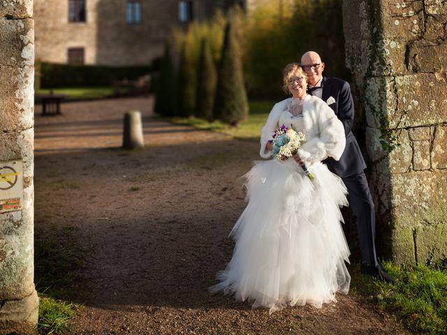 Le mariage de Eric et Catherine à Guidel, Morbihan 21