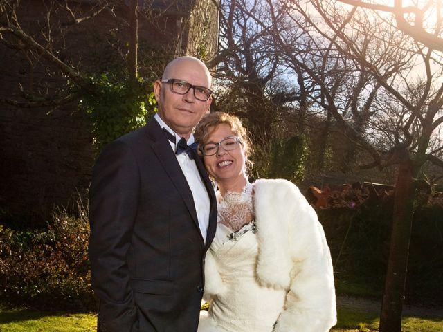 Le mariage de Eric et Catherine à Guidel, Morbihan 22