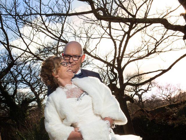 Le mariage de Eric et Catherine à Guidel, Morbihan 23