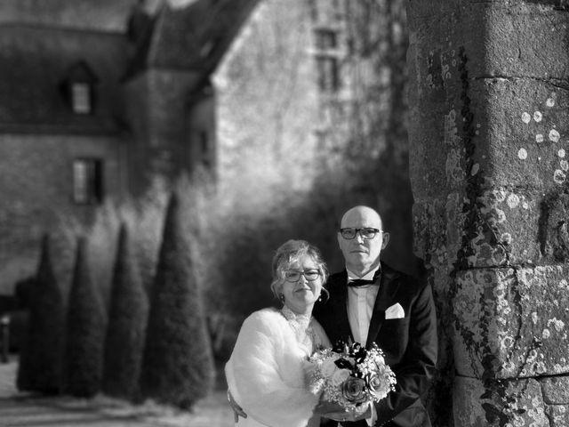Le mariage de Eric et Catherine à Guidel, Morbihan 24