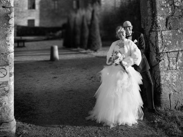 Le mariage de Eric et Catherine à Guidel, Morbihan 25