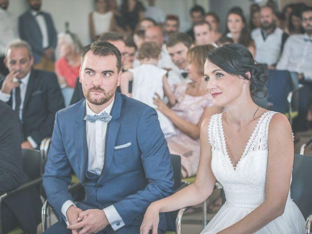 Le mariage de Cyril et Adeline à Chaponost, Rhône 10