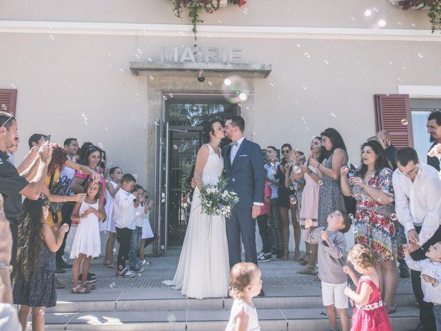 Le mariage de Cyril et Adeline à Chaponost, Rhône 13