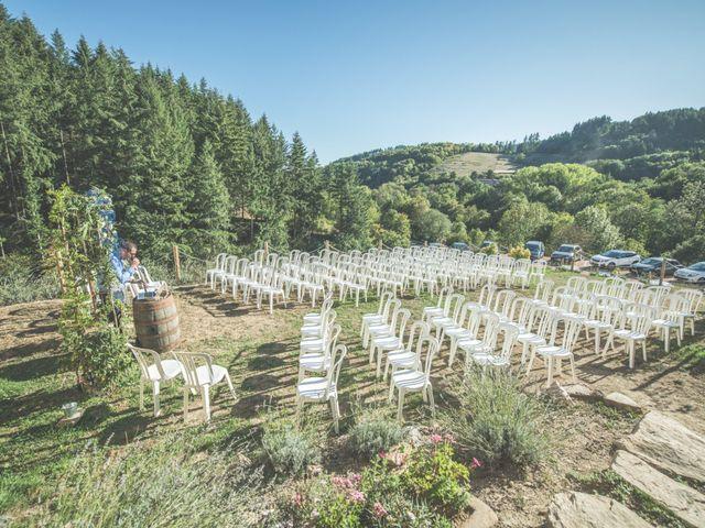 Le mariage de Cyril et Adeline à Chaponost, Rhône 14