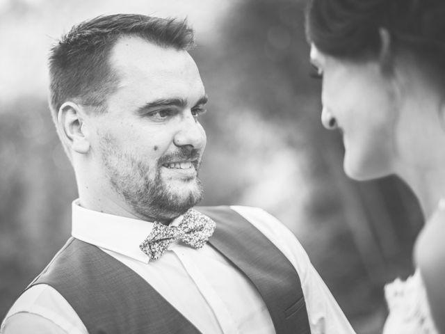 Le mariage de Cyril et Adeline à Chaponost, Rhône 25