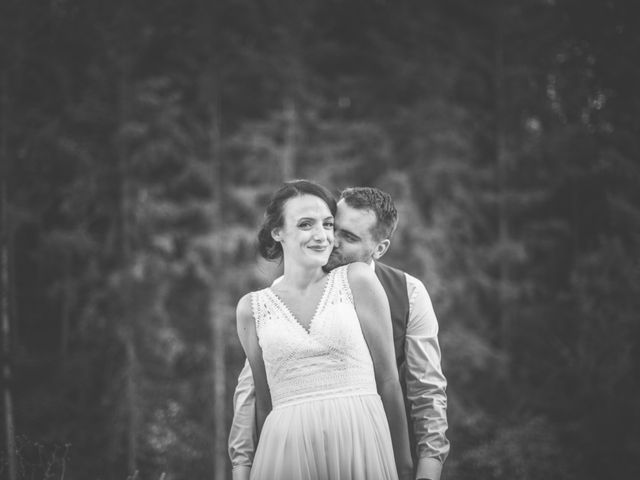 Le mariage de Cyril et Adeline à Chaponost, Rhône 26