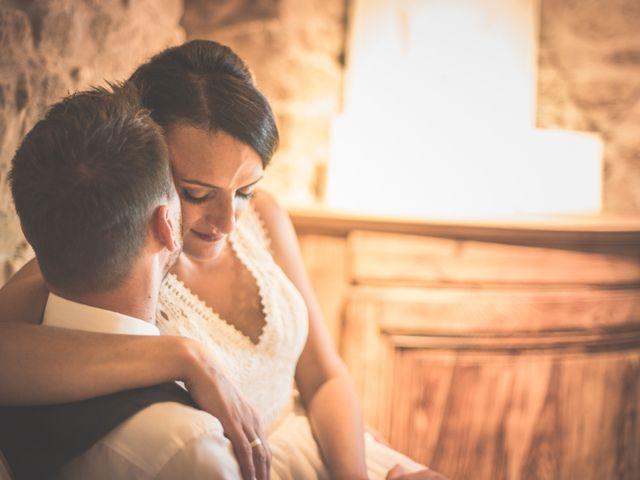 Le mariage de Cyril et Adeline à Chaponost, Rhône 33