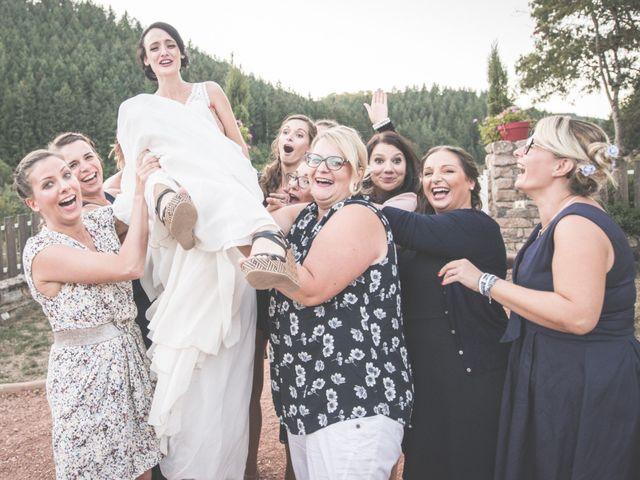Le mariage de Cyril et Adeline à Chaponost, Rhône 36