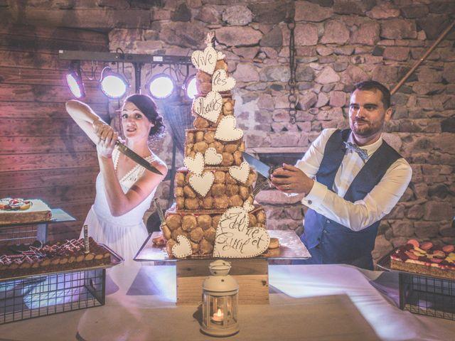 Le mariage de Cyril et Adeline à Chaponost, Rhône 55