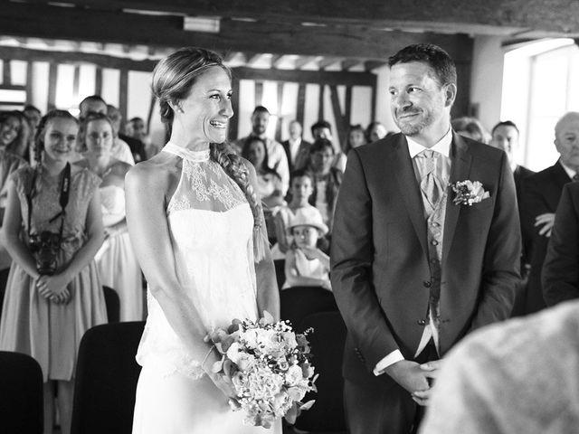 Le mariage de Emmanuel et Nathalie à Forges-les-Eaux, Seine-Maritime 6