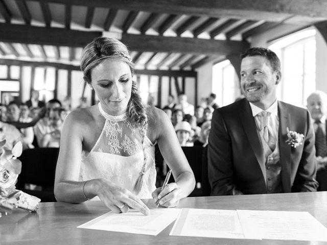 Le mariage de Emmanuel et Nathalie à Forges-les-Eaux, Seine-Maritime 7
