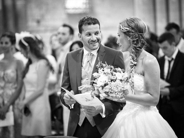 Le mariage de Nathalie et Emmanuel