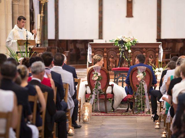 Le mariage de Emmanuel et Nathalie à Forges-les-Eaux, Seine-Maritime 9