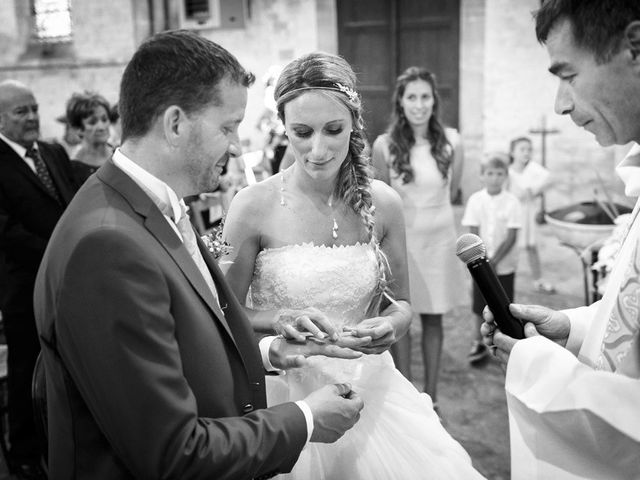 Le mariage de Emmanuel et Nathalie à Forges-les-Eaux, Seine-Maritime 10