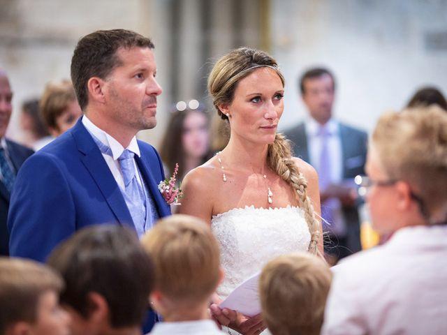 Le mariage de Emmanuel et Nathalie à Forges-les-Eaux, Seine-Maritime 12