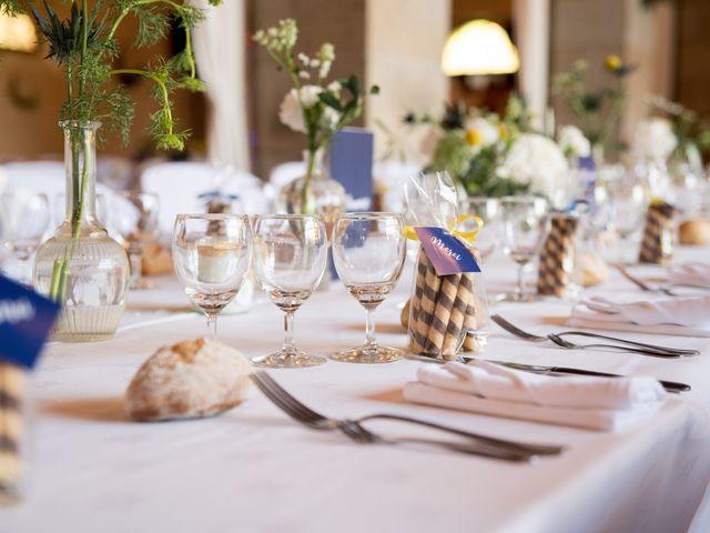 Le mariage de Maxime et Sandra à Vigneux-de-Bretagne, Loire Atlantique 5