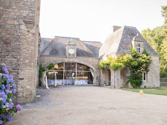 Le mariage de Maxime et Sandra à Vigneux-de-Bretagne, Loire Atlantique 8