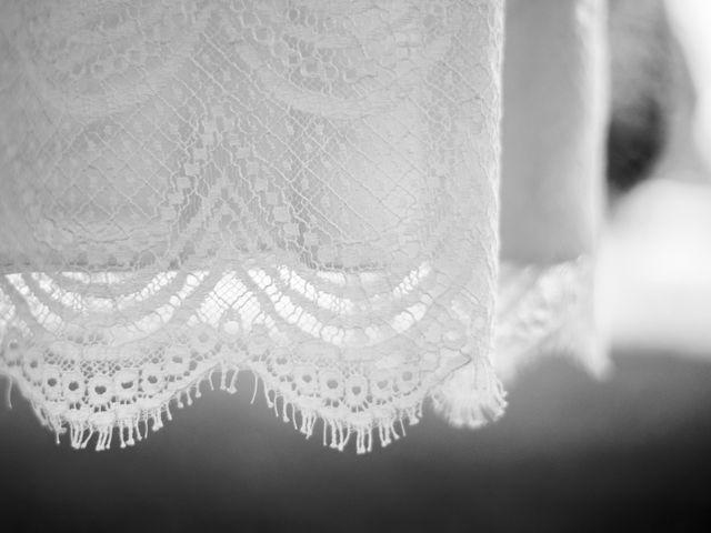 Le mariage de Maxime et Sandra à Vigneux-de-Bretagne, Loire Atlantique 13